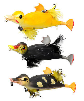 Savage Gear 3D Suicide Ducks