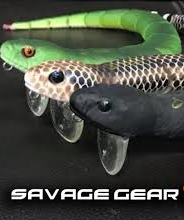 Savage Gear 3D Snake